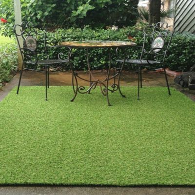 Artificial Turf Rugs
