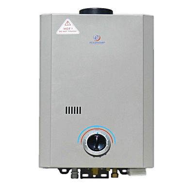 Outdoor Portable Tankless Water Heater-41,000 BTU