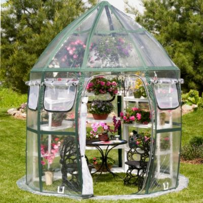 Conservatory Pop-Up Greenhouse