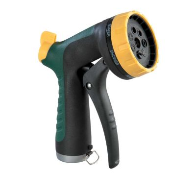 7-Spray Pattern Hose Nozzle