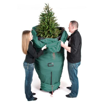Large Girth Christmas Tree Bag