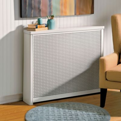 "Decorative Radiator Covers-33""H"