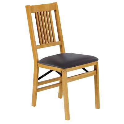 Mesa Folding Chairs-Set of 2