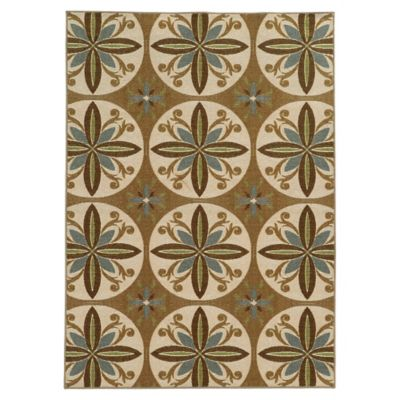 Arabella Circle Star Rugs