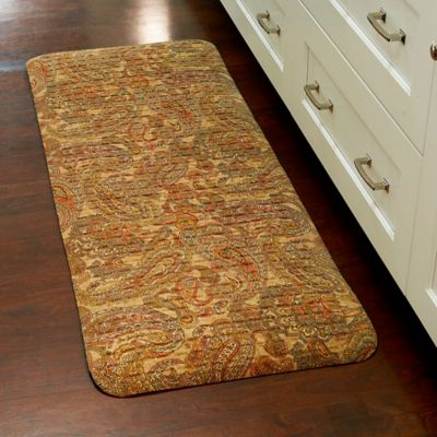 Heavenly Microfiber Anti-Fatigue Floor Mats