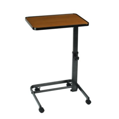 Heavy-Duty Tilt-Top Table