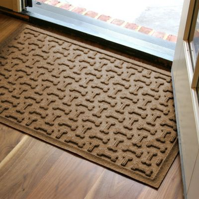 Dog Treats Water Guard Mat