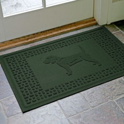 "Beagle Fashion Floor Mat-24"" x 36"""