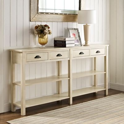 Chatham Crackle Console
