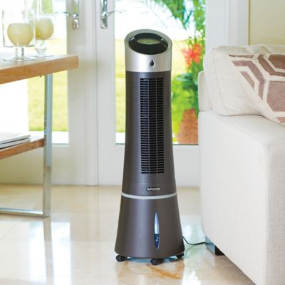 Portable Tower Evaporative Air Cooler
