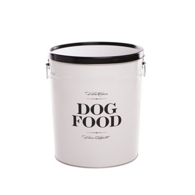 Bon Chien Dog Food Canisters