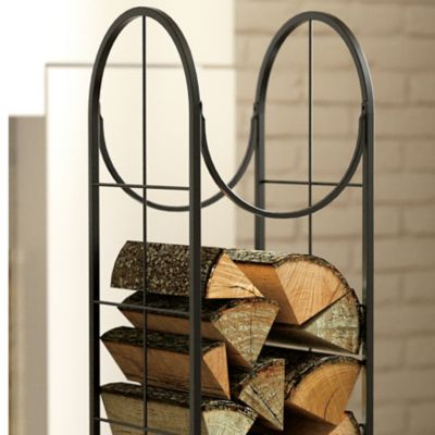 Hyde Park Vertical Log Rack