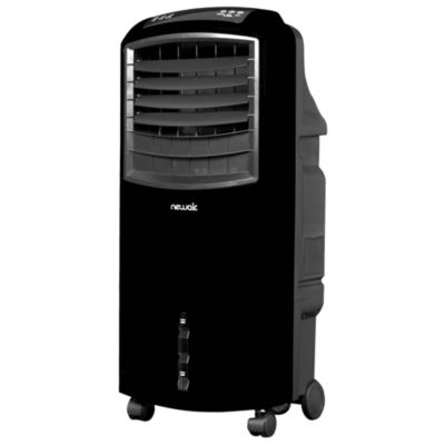 Portable Evaporative Air Cooler with Built in Air