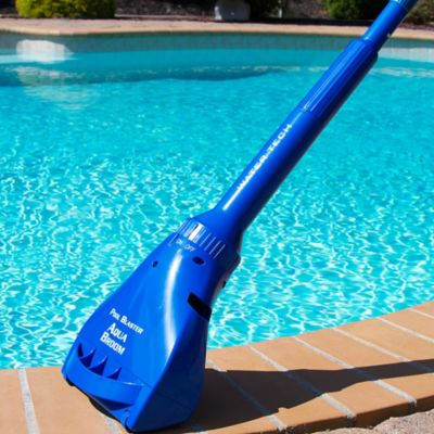 Pool Blaster Aqua Broom XL Ultra Swimming Pool