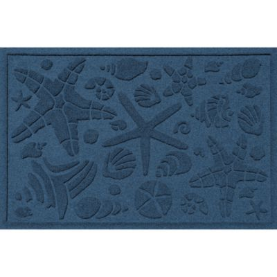Water Guard Beachcomber Floor Mat-2' x 3'