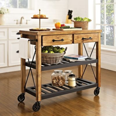 Conestoga Kitchen Cart/Island