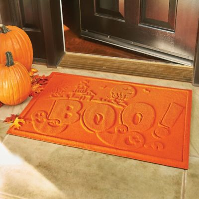 Water Guard Boo Mat-2' x 3'