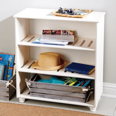 Cooper Stackable Shelf | Improvements