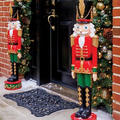 Christmas Toy Soldier-36""