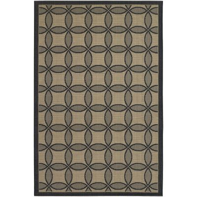 Retro Clover Outdoor Rugs