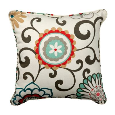 Outdoor Specialty Printed Pillows