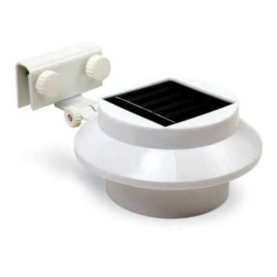 Solar Gutter Lights-Set of 2
