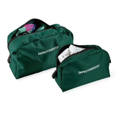 Christmas Accessory Storage Bag Set