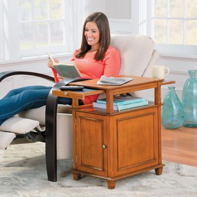 Richmond Recliner Side Table