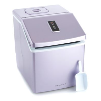 30lb Portable Ice Maker