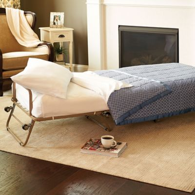 Bedford Sleeper Ottoman Guest Bed