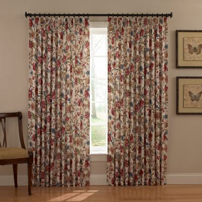 Cornwall Thermal Pinch Pleat Curtains