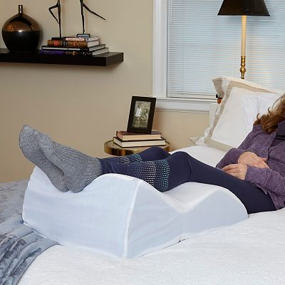 Adjustable Leg Rest Pillow
