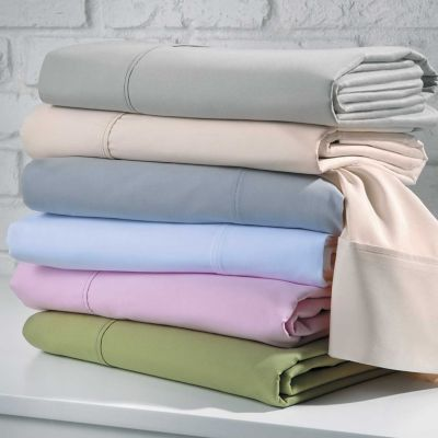 Brushed Microfiber Sheet Set