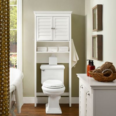 Lyndon Bathroom Space Saver Cabinet