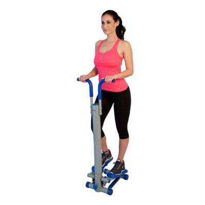 Mini-Stepper Exerciser