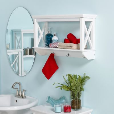 X-Frame Shelving & Storage Racks