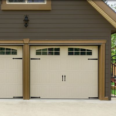 Decorative Magnetic Garage Door Accents