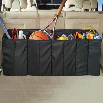 Accordion Trunk & Cargo Organizer