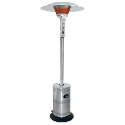 LP Outdoor Gas Patio Heater-Single Dome