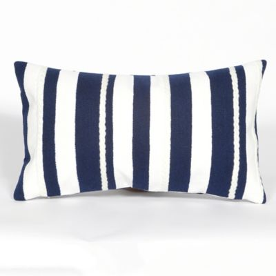 Marina Stripe Outdoor Pillow