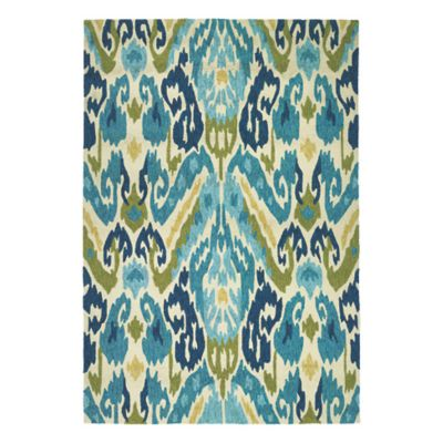 Delfina Outdoor Rug