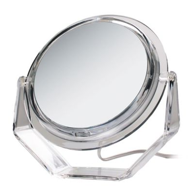 Surround Lighted Vanity Mirrors
