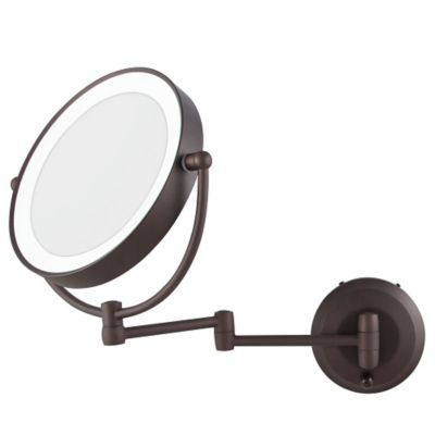 LED Wall Mounted Mirror-1x/10x