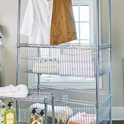 5-Shelf Heavy Duty Storage Racks