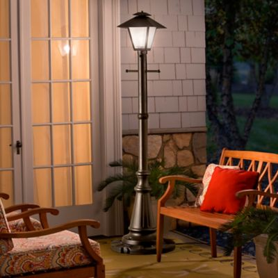 Cape Cod Outdoor Lamppost