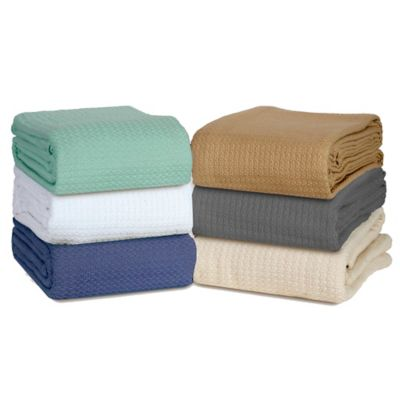 Grand Hotel Thermal Blankets