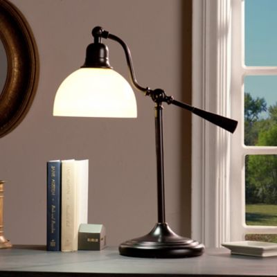 Ottlite Concord Task Table Lamp