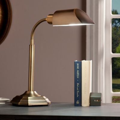 Ottlite Alton Task Table Lamp