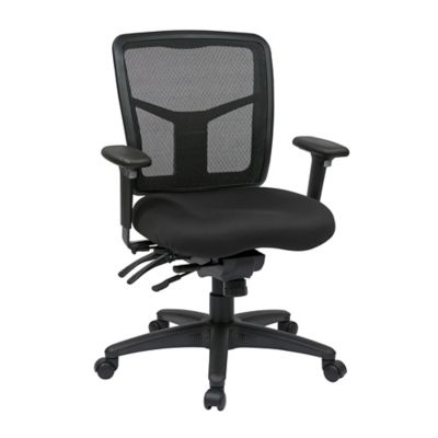ProGrid Mid Back Manager's Office Chair