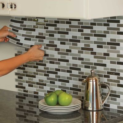 Peel & Stick Wall Tiles